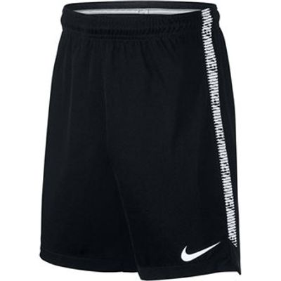 Nike Dry Squad Shorts - Boys - Black/White