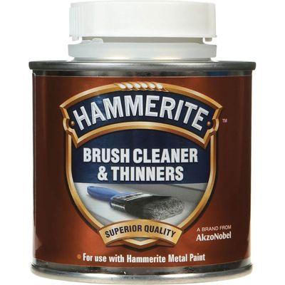 5011867215013 | Hammerite Thinner   Brush Cleaner 250ml Store