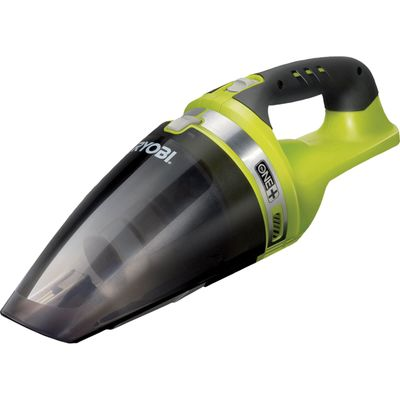 4892210106322 | Ryobi CHV182M ONE  18v Cordless Hand Vacuum Cleaner without Battery or Charger Store