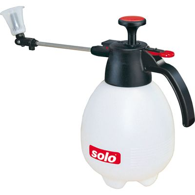 4015966401002 | Solo 401 Comfort Telescopic Chemical   Water Pressure Sprayer 1L 1l Store