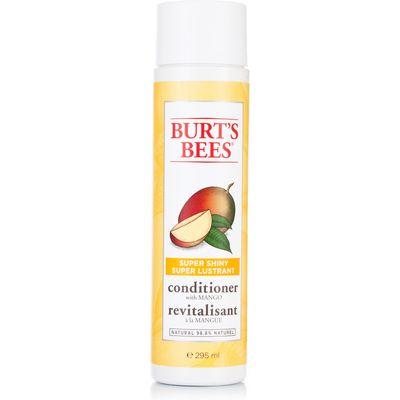 Burt's Bees Super Shiny Mango Conditioner 295ml