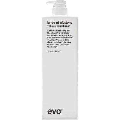 Evo Bride Of Gluttony Volume Conditioner 1000ml