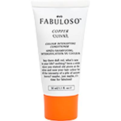 EVO Fabuloso Copper Colour Intensifying Conditioner 30ml