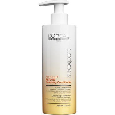 L'Oréal Professionnel Série Expert Absolut Repair Lipidium Cleansing Conditioner 400ml