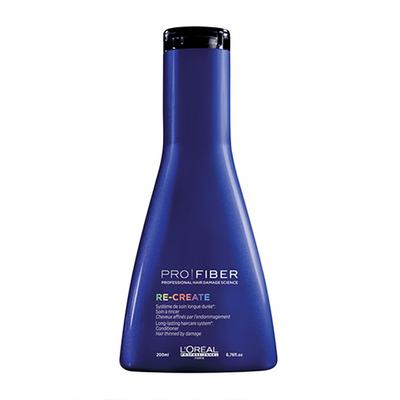 L'Oréal Professionnel Pro Fiber Re-Create Conditioner 200ml