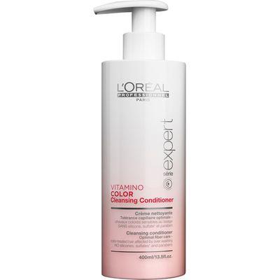 L'Oréal Professionnel Série Expert Vitamino Colour Cleansing Conditioner 400ml