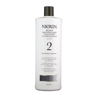 Nioxin Scalp Revitaliser Conditioner 2 1000ml