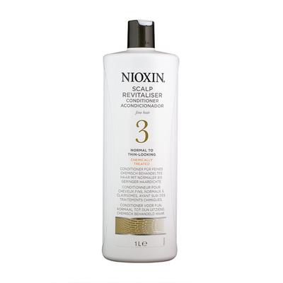 Nioxin Scalp Revitaliser Conditioner 3 1000ml