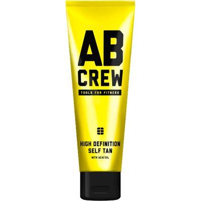 Ab Crew High Definition Self Tan 90ml