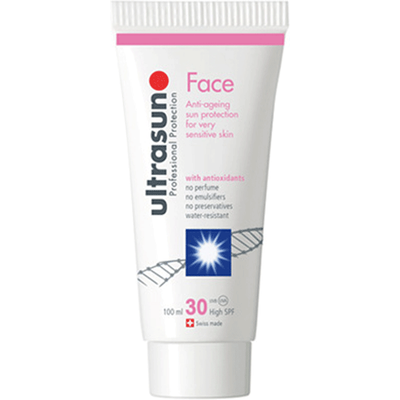 Ultrasun Face SPF30 Anti-Ageing Formula 100ml