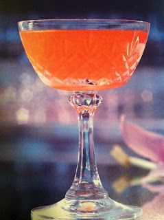 Aperol & St. Germain