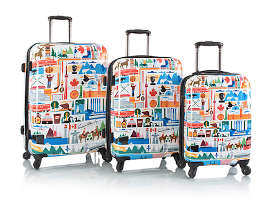 FVT by Heys - Limited Edition Luggage
