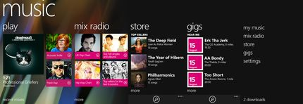 Nokia announces the launch of Nokia Music in Canada