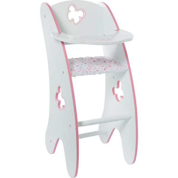 1. Calinou Wooden Highchair: £25, Hamleys