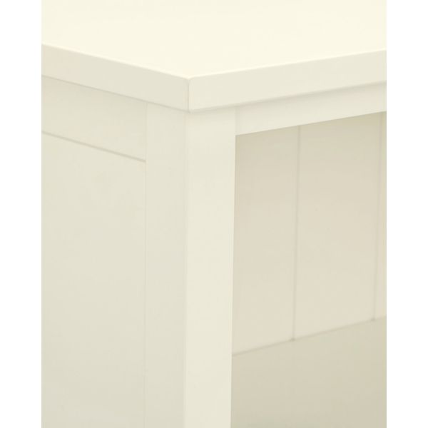 30. Dawson Tall Bookcase, T653206: £249, Marks and Spencer