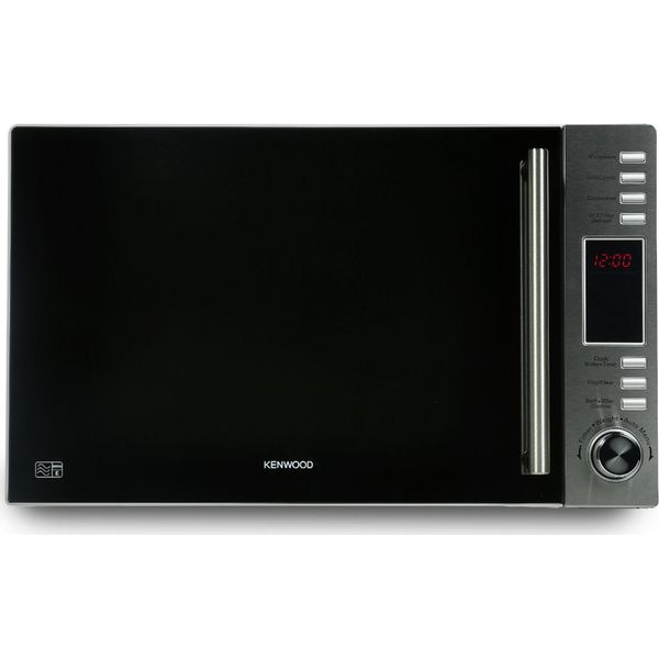1. KENWOOD  K30CSS14 Combination Microwave - Stainless Steel, Stainless Steel: £119.99, Currys