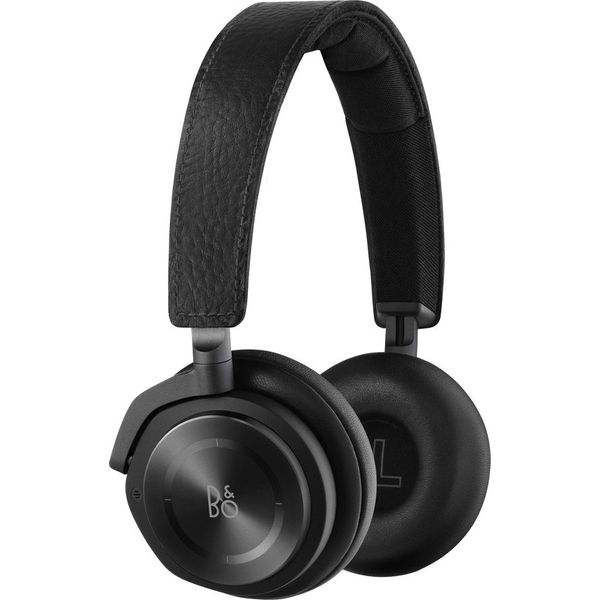 68. B&O B&O Beoplay H8 Wireless Bluetooth Noise-Cancelling Headphones - Black, Black: £399, Currys