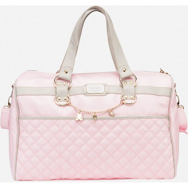 58. Leatherette changing bag with details Mayoral, Baby Pink: £61.99, Mayoral