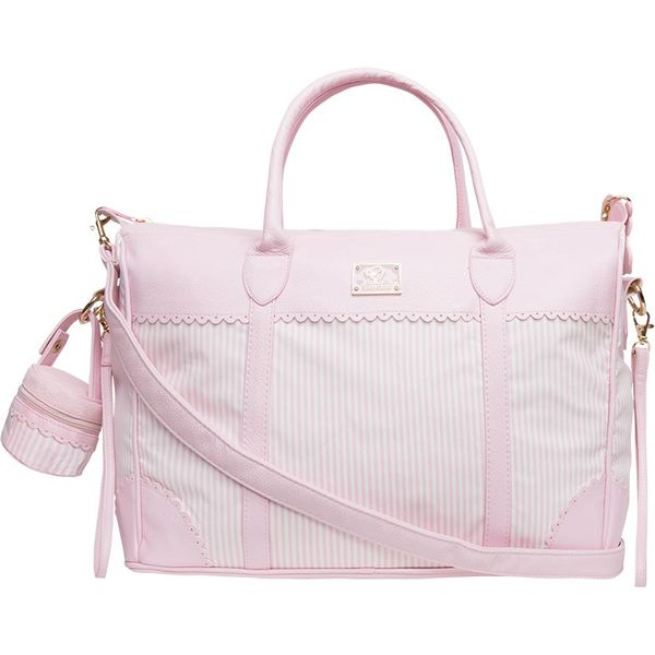 57. Changing bag and dummy case Mayoral: £31.99, Mayoral