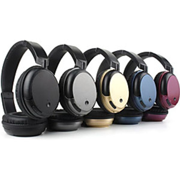 18. K900 Wireless Bluetooth V4.1 Adjustable Headphone Foldable Over-Ear Headset For Cellphone For iphone: £13.99, Mini in the Box