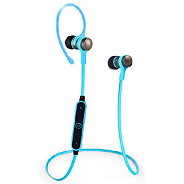 66. Bluetooth headphones, Bluetooth 4.2 bluetooth headphones with noise cancelling stereo headphones-Lin: £7.99, Mini in the Box
