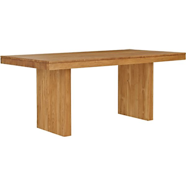 88. John Lewis Henry Floating Top Dining Table: £999, John Lewis