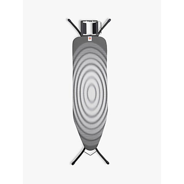 21. Brabantia Titan Ironing Board, L124 x W38cm: £75, John Lewis