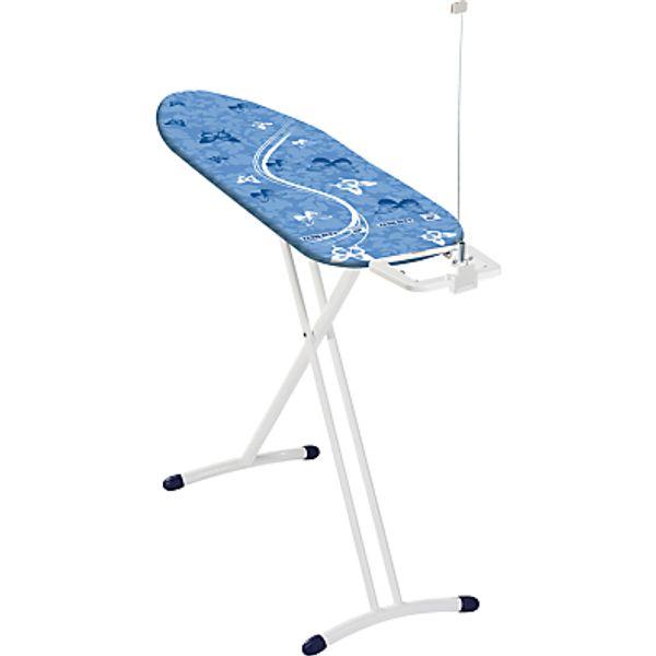 14. Leifheit AirBoard Lightweight Ironing Board, L120 x W38cm: £80, John Lewis