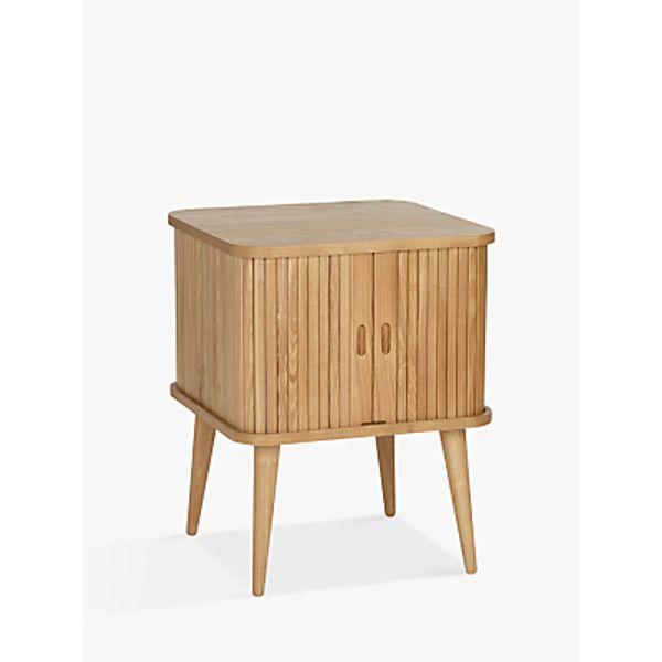 26. John Lewis Grayson Storage Side Table: £199, John Lewis