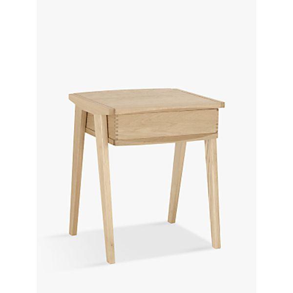 23. John Lewis Duhrer Side Table: £250, John Lewis