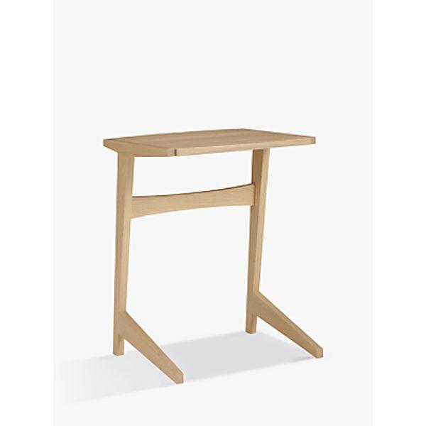 22. John Lewis Duhrer Sofa Side Table: £179, John Lewis