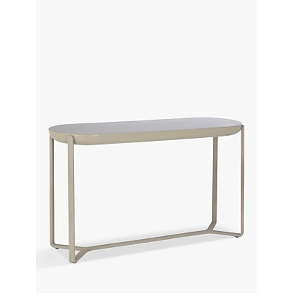 36. Doshi Levien for John Lewis Open Home Ballet Console Table: £499, John Lewis