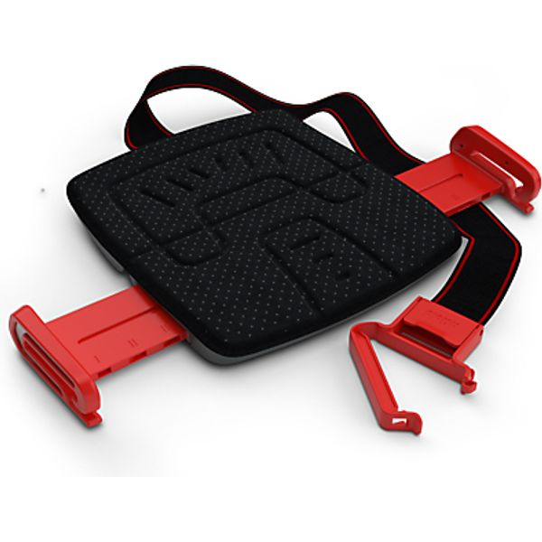 6. mifold Grab and Go Booster Seat: £49.95, John Lewis