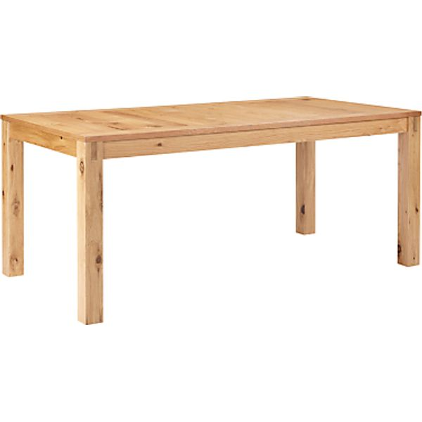 87. John Lewis Rimini 8-12 Seater Extending Dining Table: £499, John Lewis