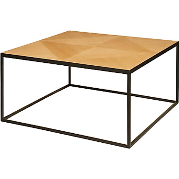 28. John Lewis Clay Coffee Table, Oak: £199, John Lewis