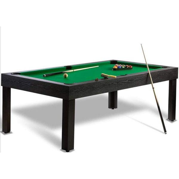 95. Walker & Simpson Combo 7ft Pool Table with Dining Top: £749.95, UK Sport Imports Ltd