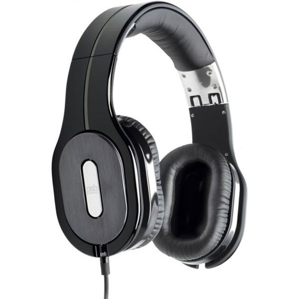 71. PSB M4U 2 Active Noise Cancelling Over-the-ear Headphones With Four-Microphone Active Noise Cancelli: £142.896, Advanced MP3 Players