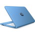 HP Stream 11-y050sa 11.6 Laptop - Aqua Blue, Aqua