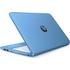 HP Stream 11-y050sa 11.6 Laptop - Aqua Blue, Aqua