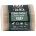 Faith For Men Blue Cedar Soap