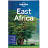 East Africa travel guide 10th Edition Jul 2015 by Lonely Planet