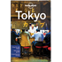 Tokyo city guide 10th Edition Aug 2015 by Lonely Planet