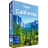 California travel guide 7th Edition Feb 2015 by Lonely Planet