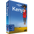 Kenya travel guide 9th Edition Jun 2015 by Lonely Planet