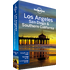 Los Angeles San Diego & Southern California travel guide 4th Edition Dec 2014 by Lonely Planet
