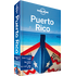 Puerto Rico travel guide 6th Edition Oct 2014 by Lonely Planet