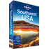 Southwest USA travel guide 7th Edition Mar 2015 by Lonely Planet