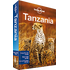 Tanzania travel guide 6th Edition Jun 2015 by Lonely Planet