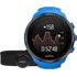 Suunto Spartan Sport Wrist Heart Rate Monitor with Belt - Blue