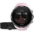 Suunto Spartan Sport Wrist Heart Rate Monitor with Belt - Pink